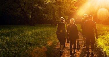 walking2nature - Gemeinschaft